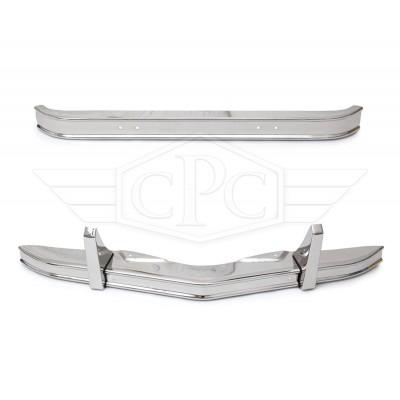 2CV pare-chocs - bumpers