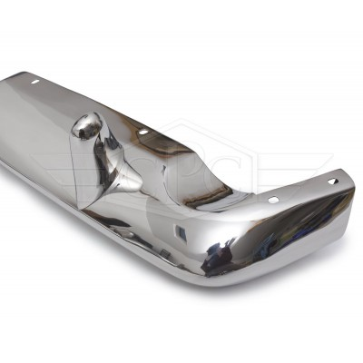 Facel 3 front bumper