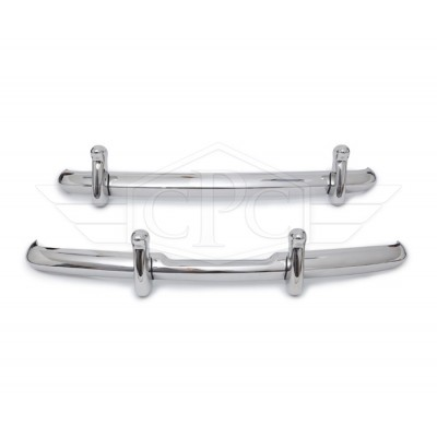 Bentley S1/S2 Rolls Royce Silver Cloud S1/S2 bumpers