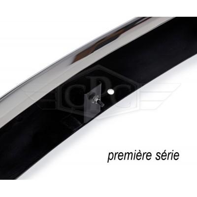 Peugeot 404 coupé pare-chocs