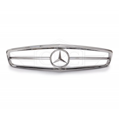 Mercedes W113 Pagoda front grill