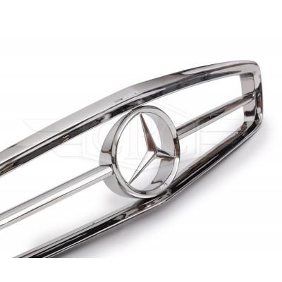 Mercedes W113 Pagode calandre