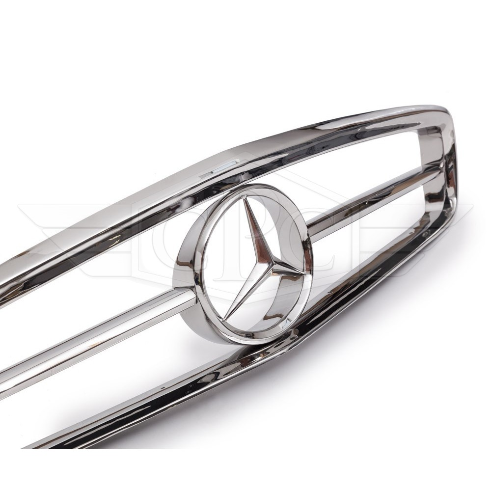 Mercedes W113 Pagoda griglia