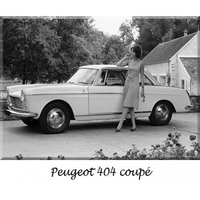 Peugeot 203 and 404 bumpers, classic cars, replacement, chrome,  stainless steel, original, overriders