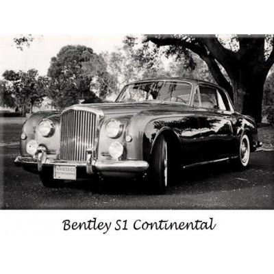 Paraurti, Bentley, Rolls Royce, auto d'epoca, sostituzione, cromo, acciaio inossidabile, riprodizione, ricambi, inox