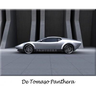 De Tomaso Panthera
