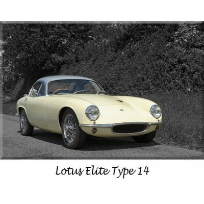 Lotus, Bumpers, classic cars, replacement, chrome,  stainless steel, original, Elite, overriders, original, bumper
