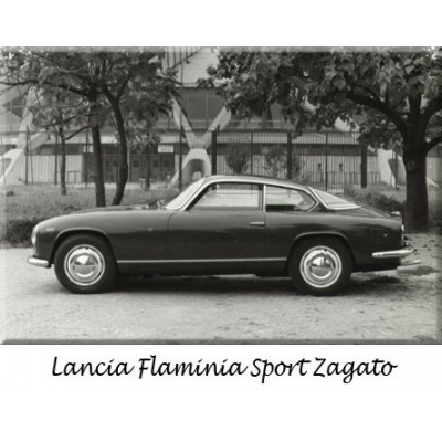 Pare-chocs, Lancia, Flaminia, Flavia, refabrication, inox, chrome, remplacement, collection, parechoc, butoirs