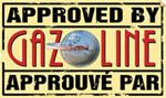 Gazoline 2600 Bertone Alfa